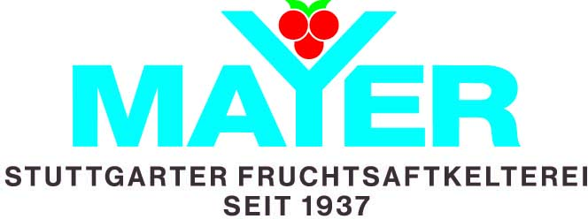 mayer fruchtsaft logo